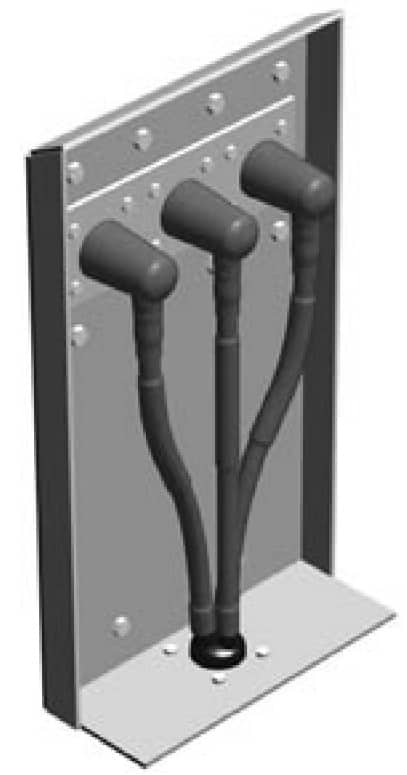 Mv Hv Heat Shrink Cable Joints Cable Terminations Some Thoughts