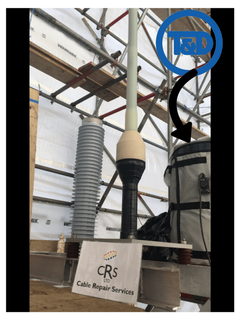 Cable Joints & Terminations HV Archives - Power and Cables