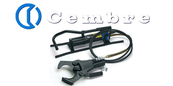 Cembre CP1096 Hydraulic Cable Cutting Unit