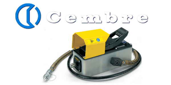 Cembre CPP-0 Pump