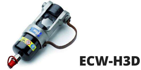 Cembre ECW-H3D Presshead Die Sets