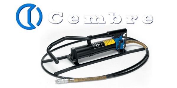 Cembre PO7000 Pump
