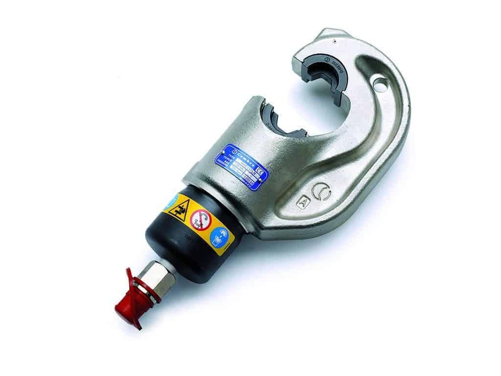 Cembre RHC131LN Presshead (LV 400sqmm HV 400sqmm)