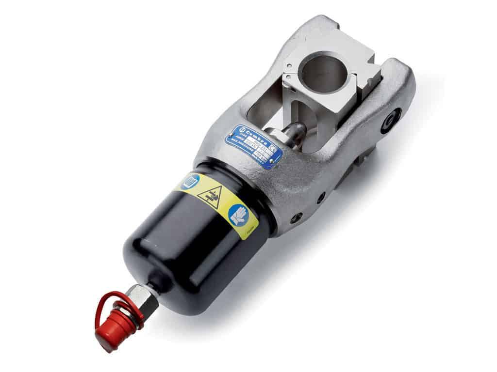 Cembre RHU231 Presshead (Up To 500sqmm Aluminium Crimping Tool)