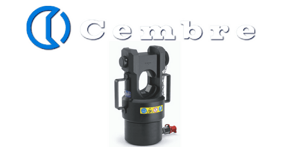 Cembre RHU520 Presshead (1200sqmm Crimping Tool)