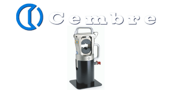 Cembre RHU600 Presshead (2156MM Crimping Tool)