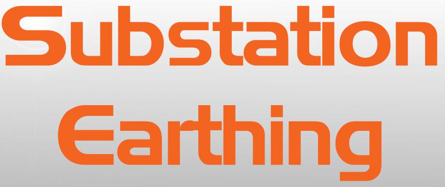 Substation Earthing MV HV