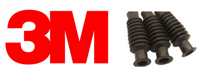 3M Bushing Boots – Use MV HV Cold Shrink Terminations – 3M 92EE717-1
