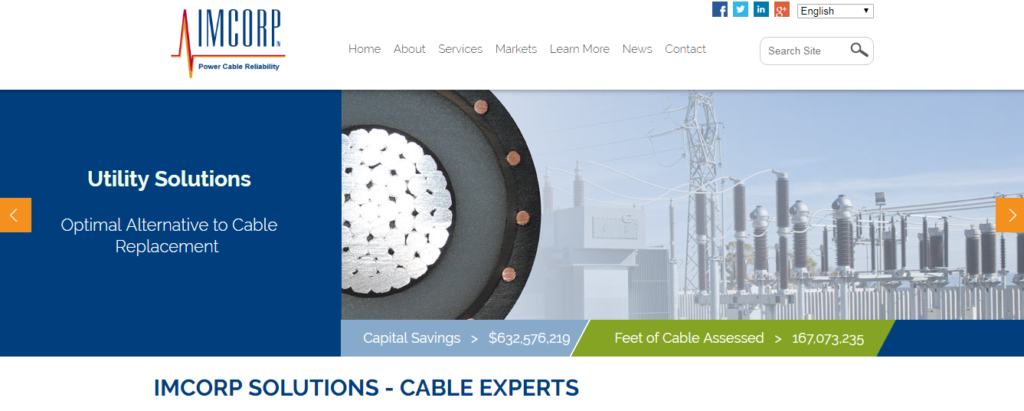 Medium & High Voltage Power Cable Systems