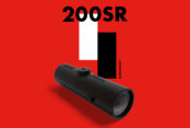 200SR Nexans Euromold- Interface A – Straight Connector