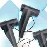 Nexans Euromold Connectors : EPDM Rubber Screened Separable Connectors For Medium Voltage Cables