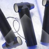809PB Nexans Euromold – Interface C – Coupling Connector