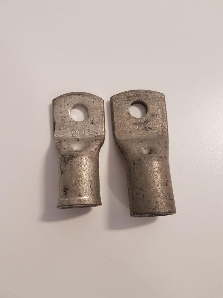 Cembre Cable Lugs