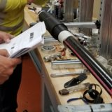 Cold Shrink Splices & Cable Jointer Training