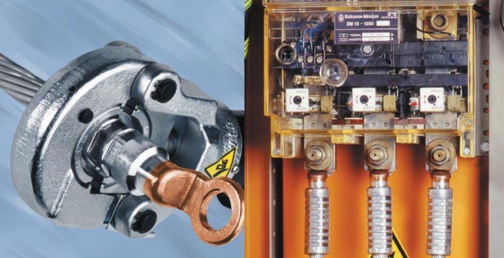 Copper & Aluminium – Crimping CU-AL Cables