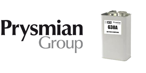 G38A Compound | Prysmian BICC Joint, Termination & Box Filling Compounds