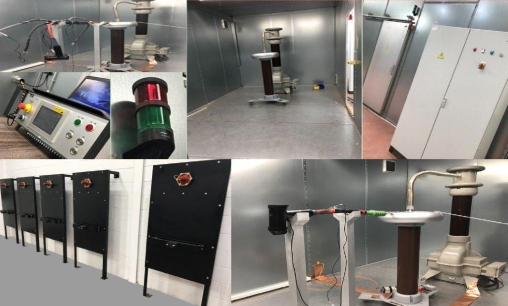 11kV 33kV 66kV Medium & High Voltage Jointer Competency Training