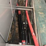 11kV Heat Shrink Cable Joints – BS6622 Single Core XLPE AWA Cable