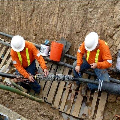 Hv Joints Hv Cable Joints High Voltage Joints 66kv 3m