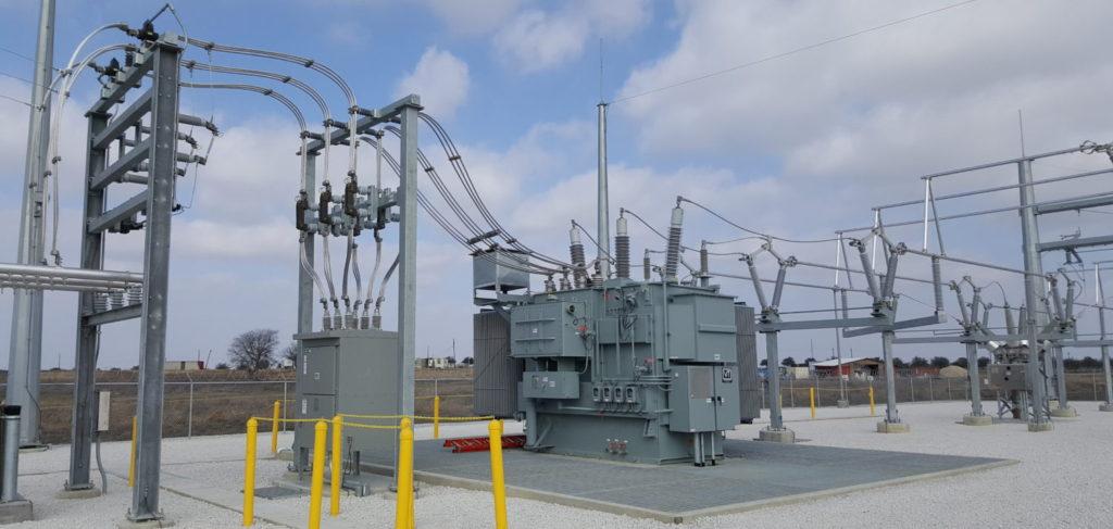 MV HV Electrical Equipment
