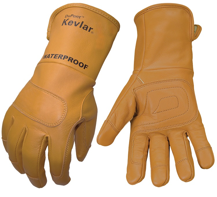 50 Cal Arc Flash Protection Gloves