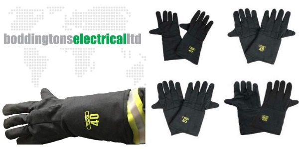 Arc Flash Gloves | 25 40 60 Cal Arc Flash Protection Gloves PPE