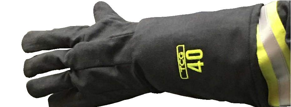 Arc Flash Gloves - TCG Series
