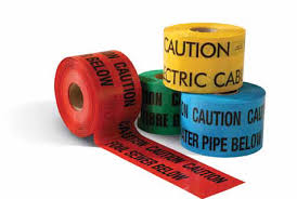 Cable Protection Tapes