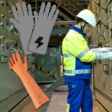 Do Insulating Gloves Provide Arc Flash Protection?