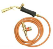 Heat Shrink Gas Torch Kits For Cable Jointers | Heatshrink Joints & Tubes