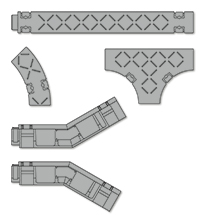 TSS 135 Series