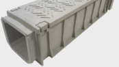 Polymer Cable Trough Systems – TTS Green Trough