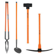 Insulated Tools | Rail Track Tools | BS8020 Insulated Hand Tools