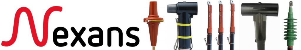 Nexans Joints Connectors Terminations