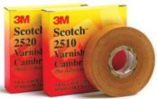3M Scotch 2510 & 2520 Insulation Tapes