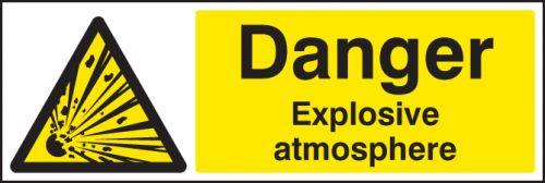 Explosive Atmospheres