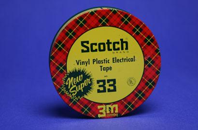 Scotch Super 33 Tape