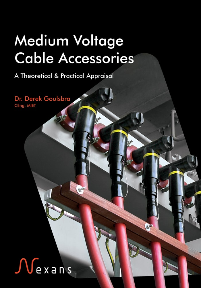 Medium Voltage Cable Accessories book