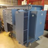 11kV Transformers | Introducing Amorphous Core HV Transformers