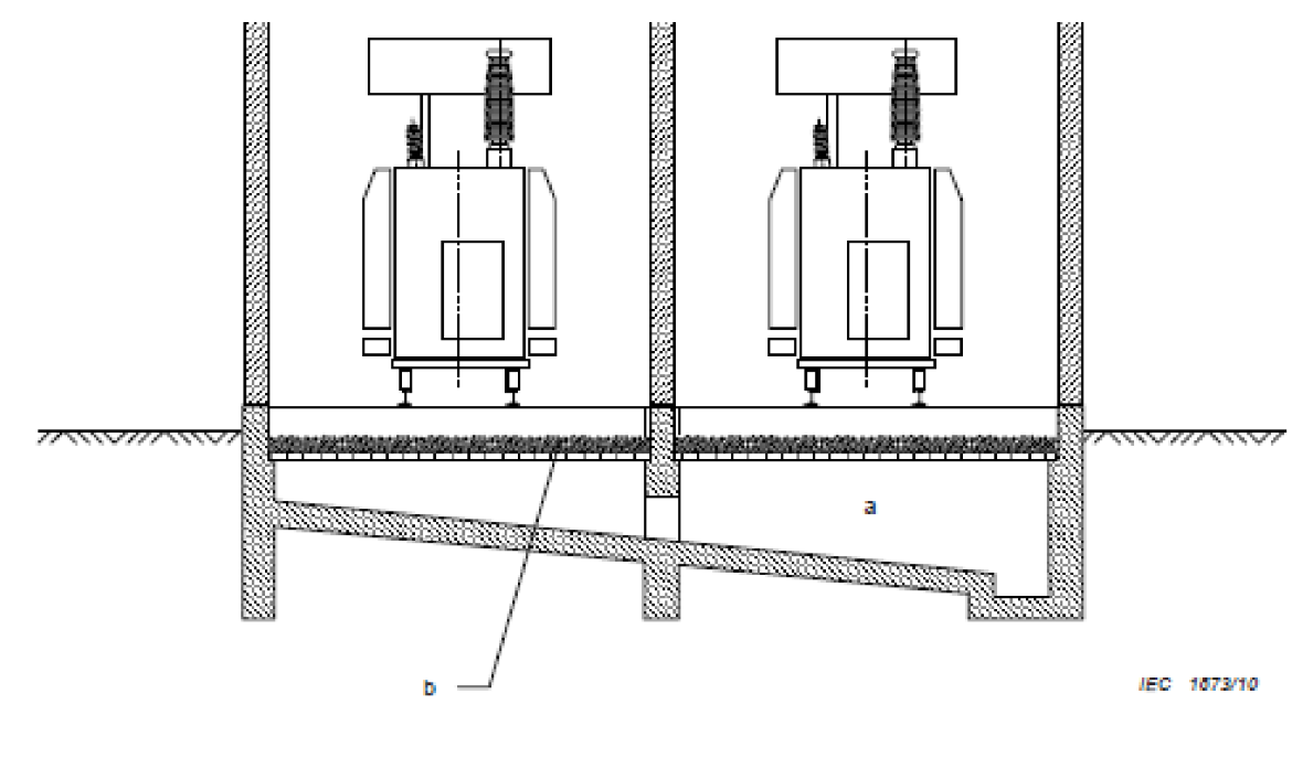 Figure 10 - Sump With Integrated Common Catchment Tank