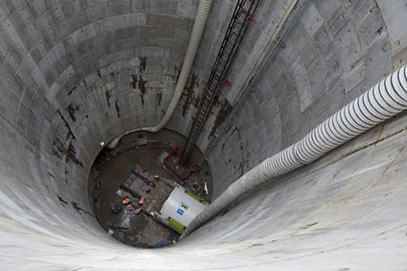National Grid London Power Tunnel