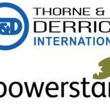 Powerstar Partners With Renowned Specialist Distributor Thorne & Derrick