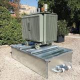 Transformer Bunds & Oil Filled Substation Transformers – BS EN 61936-1 : 2010