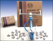 Band & Buckle Products | BAND-IT VALUSTRAP Stainless Steel Banding & Buckles