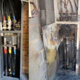Arc Flash Inflicts Serious Electrical Burns