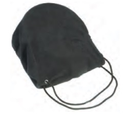 CATU M-87384 Face Shield Pouch