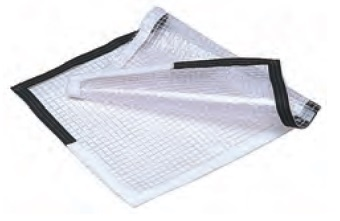 CATU MP-123 2 Insulating Blanket