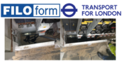 Cabinet Base Sealants – Highways Agency & TfL Approved Specification (Filoform 205883)