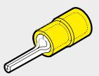 Cembre GF-P Pin