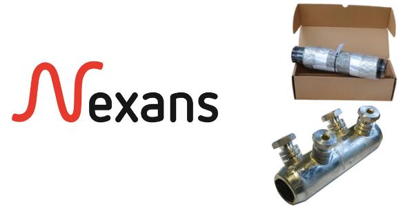 Cold Shrink Joints 24kV | Single Core Cables | Nexans CSJA-S
